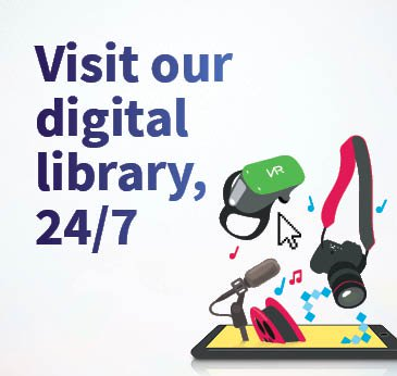 Visit our Digital Library
