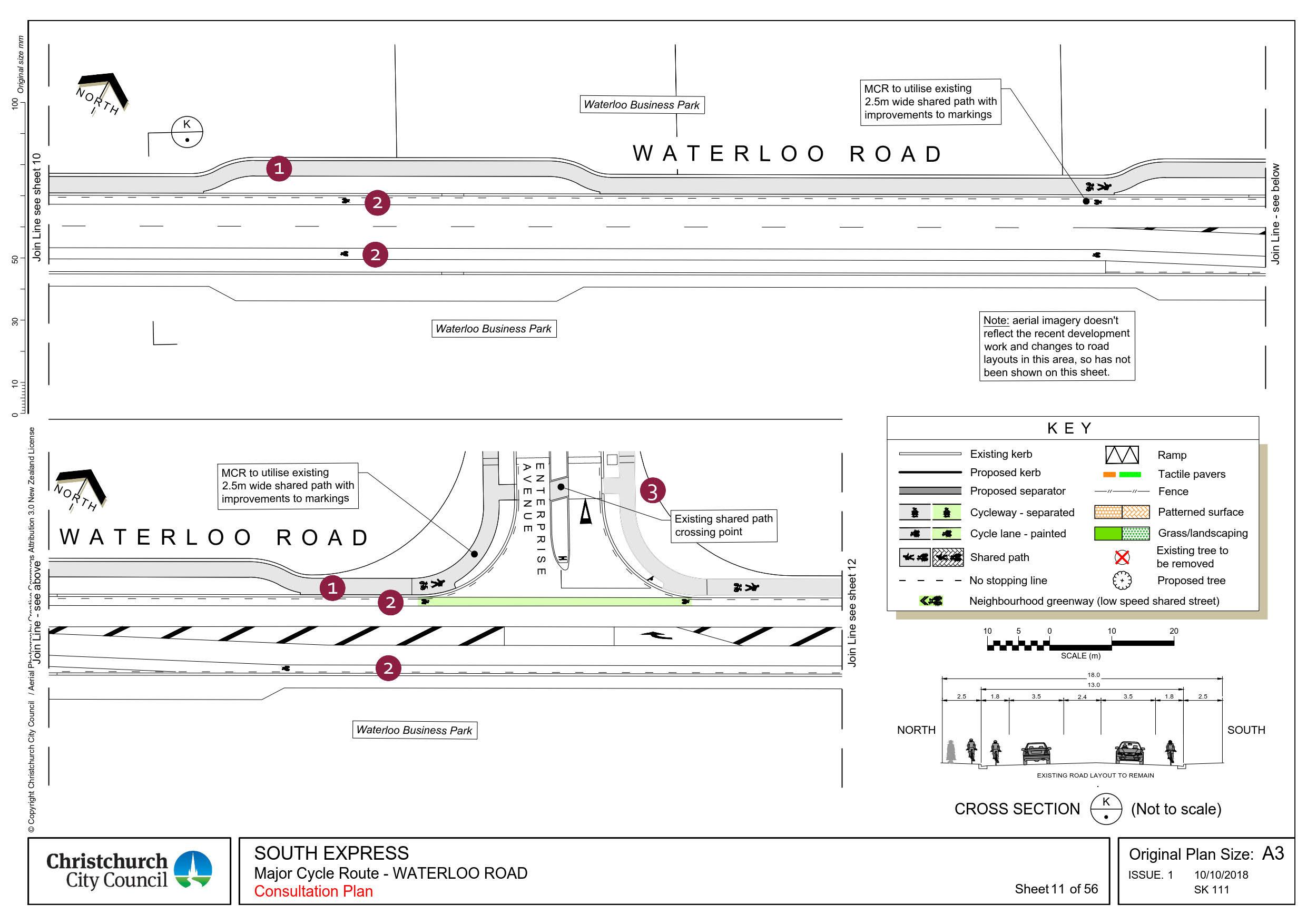 'Waterloo Road