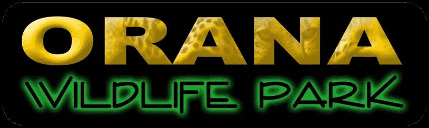 'Orana Wildlife Park logo