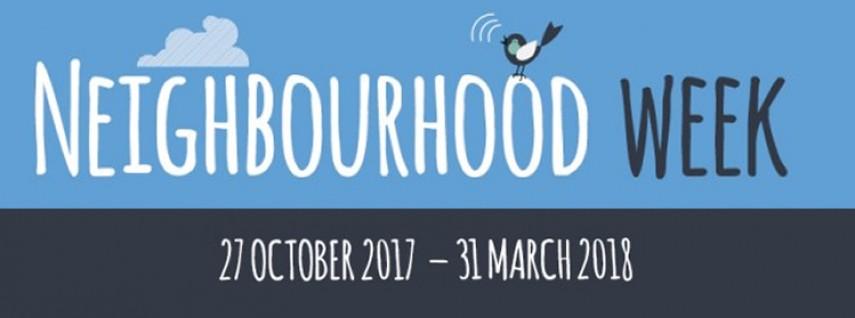 Neighbourhood week christchurch city council yadclub Image collections