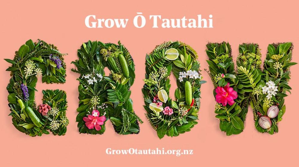 Grow Ō Tautahi