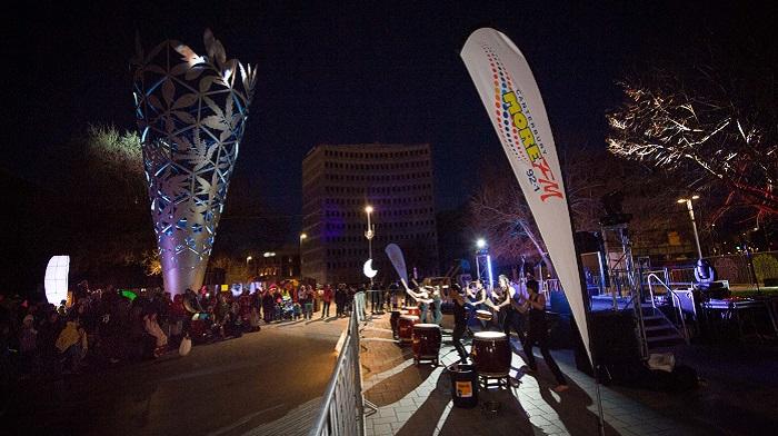 'KidsFest Lantern Parade