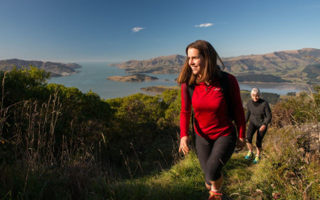 Celebrate spring with a Walking Festival wander.