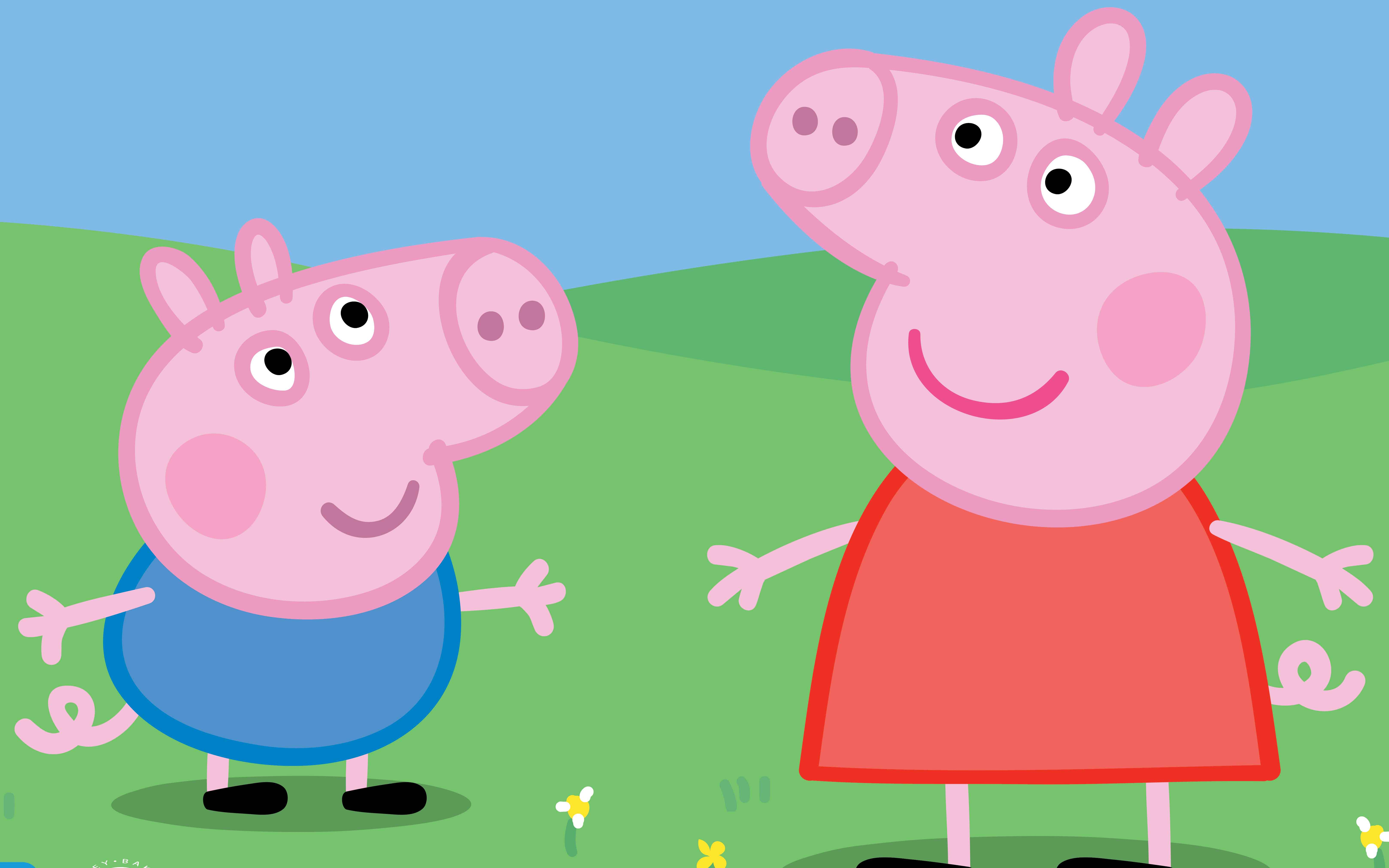 Get Free Tickets For Peppa Pig Christchurch City Council
