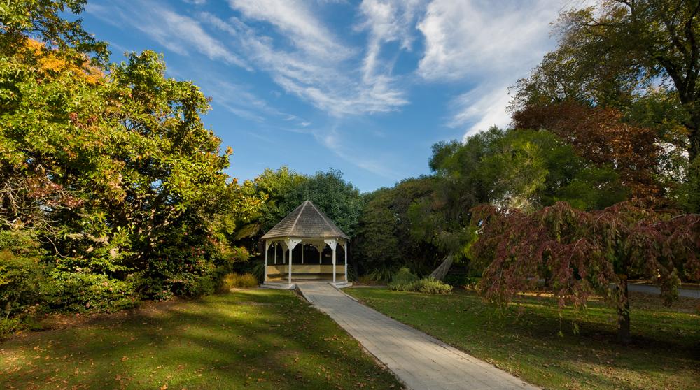 Woodham Park
