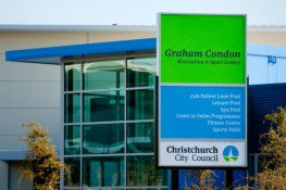 Visit us at Graham Condon