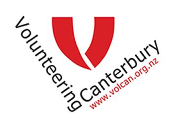 Volunteering Canterbury