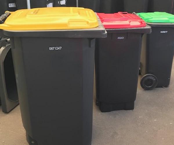 My bins : Christchurch City Council