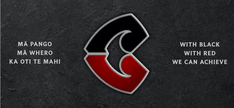 Crusaders New Logo